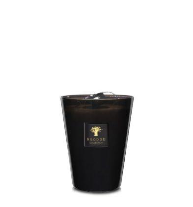 Bougie Baobab parfum de bois centenaire et de jasmin Max 24