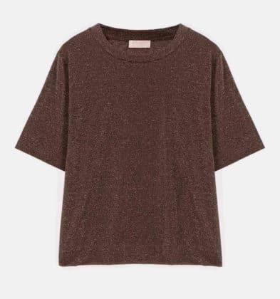 Momoni T-shirt Iora