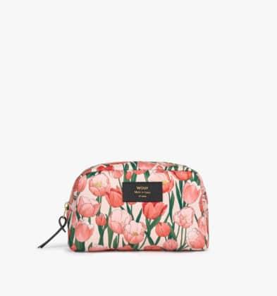WOUF Amsterdam Make up Bag
