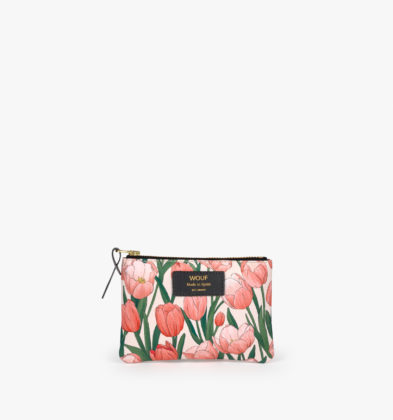WOUF Amsterdam Small Pouch Bag