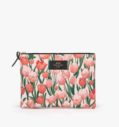 WOUF Amsterdam XL Pouch Bag