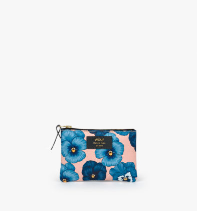 WOUF Azur Small Pouch Bag