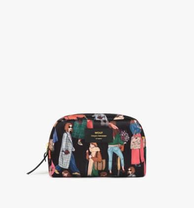WOUF Girls Make up Bag