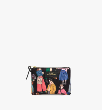 WOUF Girls Small Pouch Bag